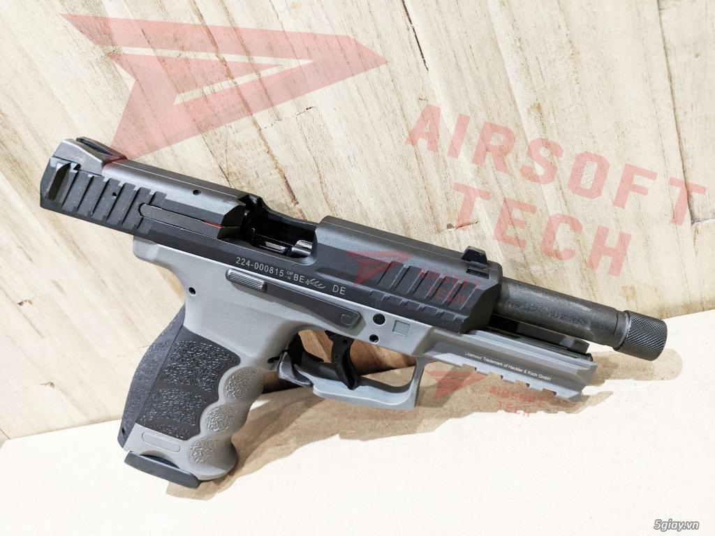 Airsoft giá rẻ, mô phỏng như  thật, Dành cho những ai yêu thể loại Fps - 9