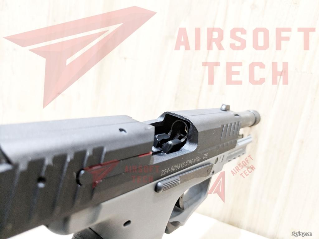 Airsoft giá rẻ, mô phỏng như  thật, Dành cho những ai yêu thể loại Fps - 10