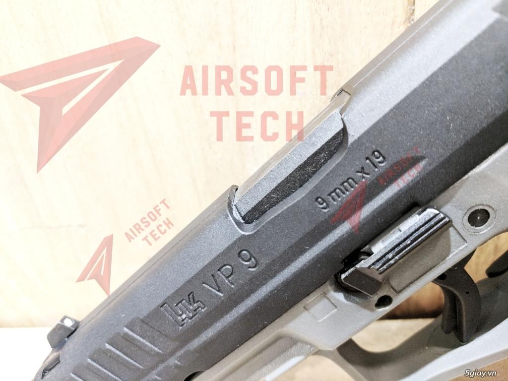 Airsoft giá rẻ, mô phỏng như  thật, Dành cho những ai yêu thể loại Fps - 3