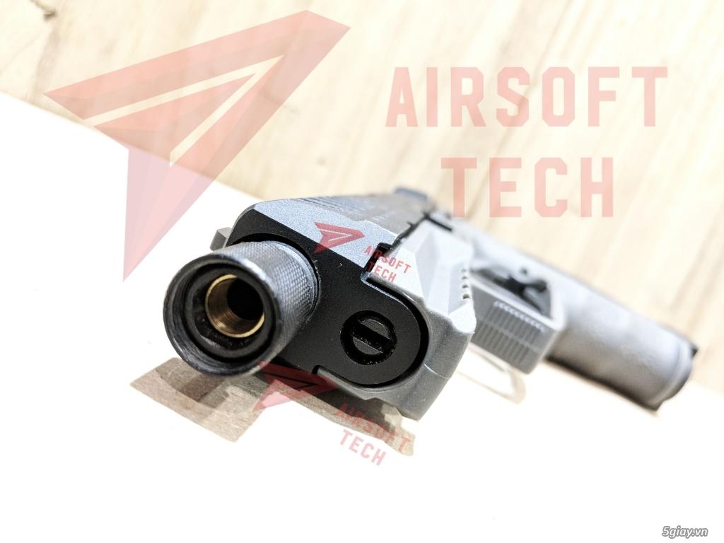 Airsoft giá rẻ, mô phỏng như  thật, Dành cho những ai yêu thể loại Fps - 13