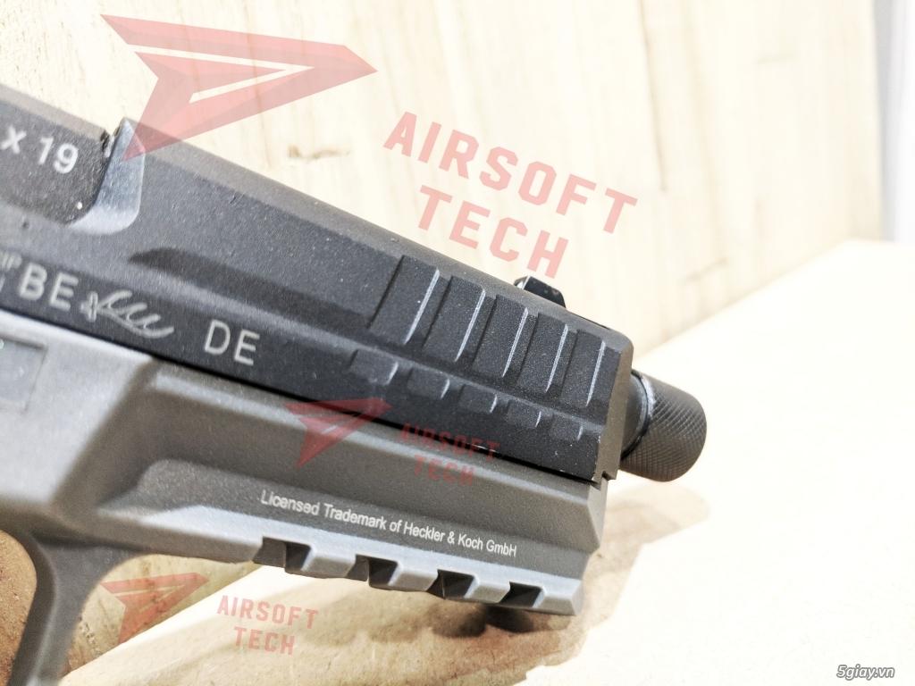Airsoft giá rẻ, mô phỏng như  thật, Dành cho những ai yêu thể loại Fps - 6