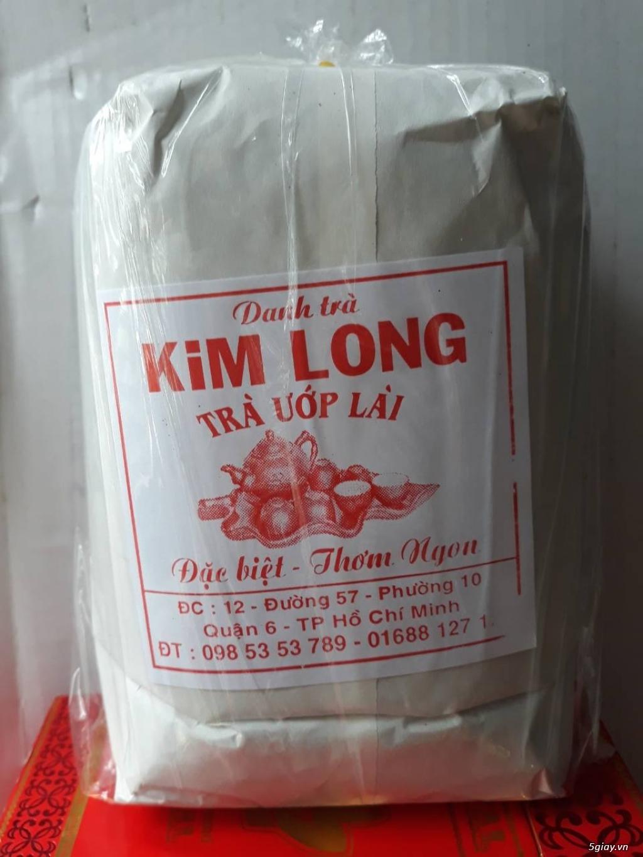 Trà Lài Kim Long - 2