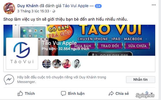 5giay.vn-Bảng giá sỉ iPhone, iPad. Thay pin 19K, thay vỏ 49K,  Thay mặt kính: 99K... - 11