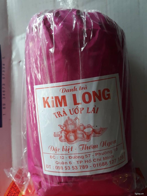 Trà Lài Kim Long - 1