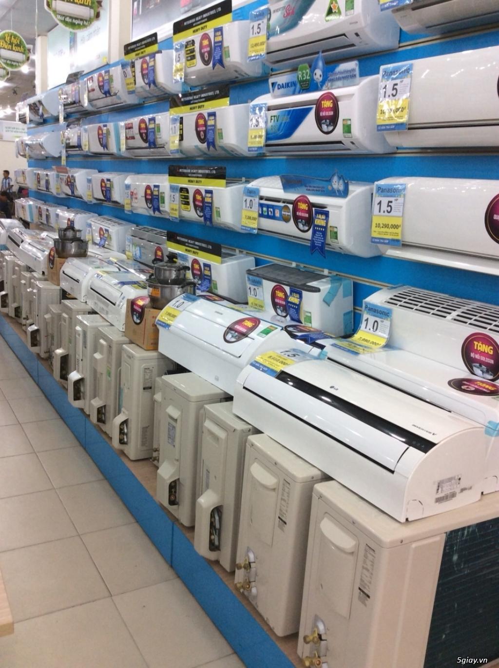 Bán trả góp điện máy tivi - máy lạnh - máy giặt - nội thất giá tốt ....0918018135 - 10