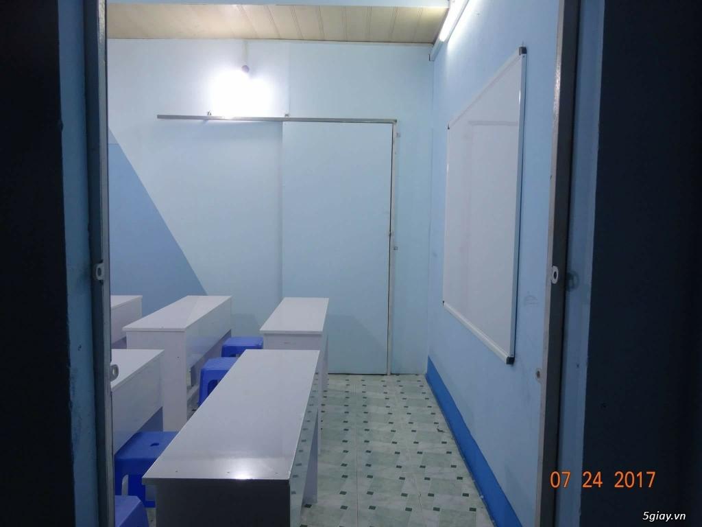 Trung tâm SiĐô cho thuê phòng tập nhảy Q11 - 2