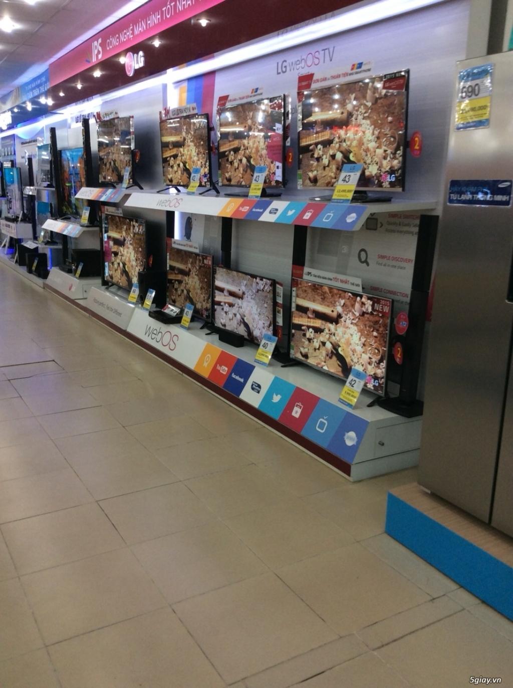Bán trả góp điện máy tivi - máy lạnh - máy giặt - nội thất giá tốt ....0918018135 - 12