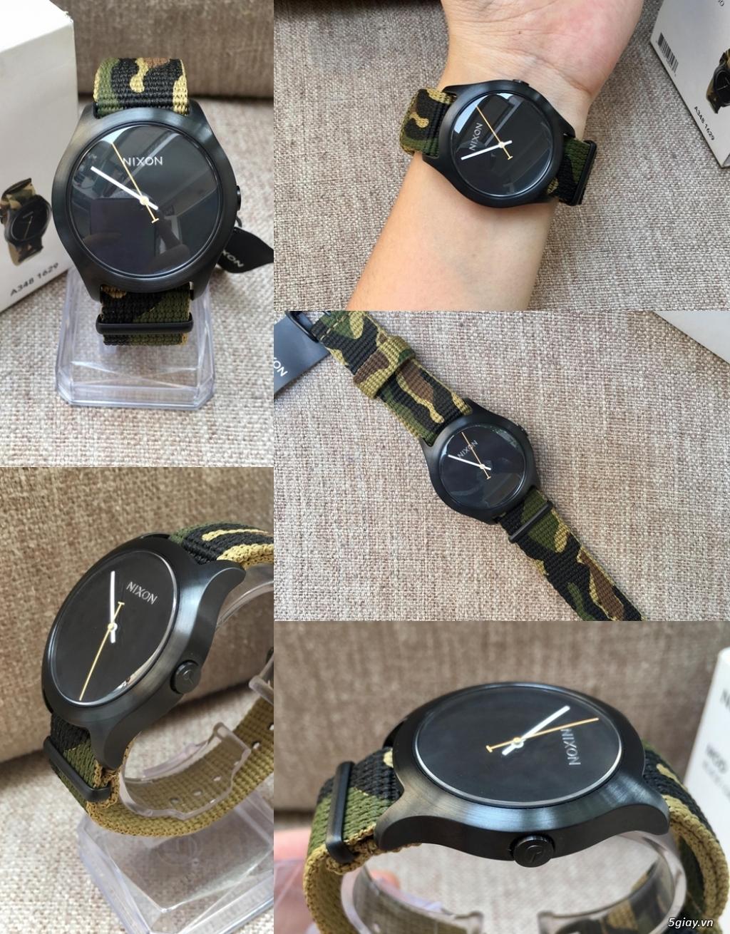 Kho đồng hồ xách tay chính hãng secondhand update liên tục - 32