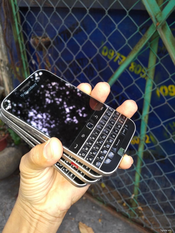 Hot Blackberry Q20 Quốc Tế Mới 97-98%, BH3 tháng bao test 15ngay - 11