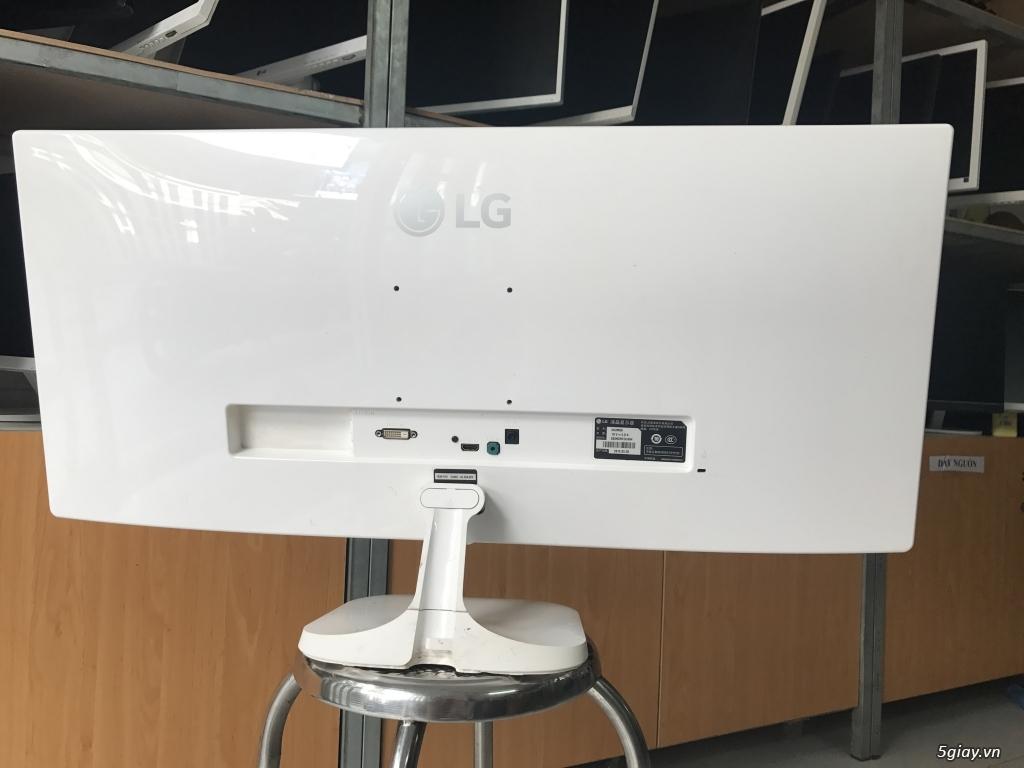 """Màn hình LCD Asus LG SamSung Philips AOC 27"""" Full-HD AH-IPS, PLS, Curved Cong, 4K UltraHD giá rẻ.. H - 29"""
