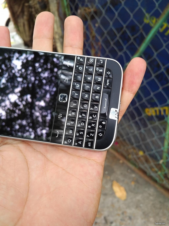 Hot Blackberry Q20 Quốc Tế Mới 97-98%, BH3 tháng bao test 15ngay - 15