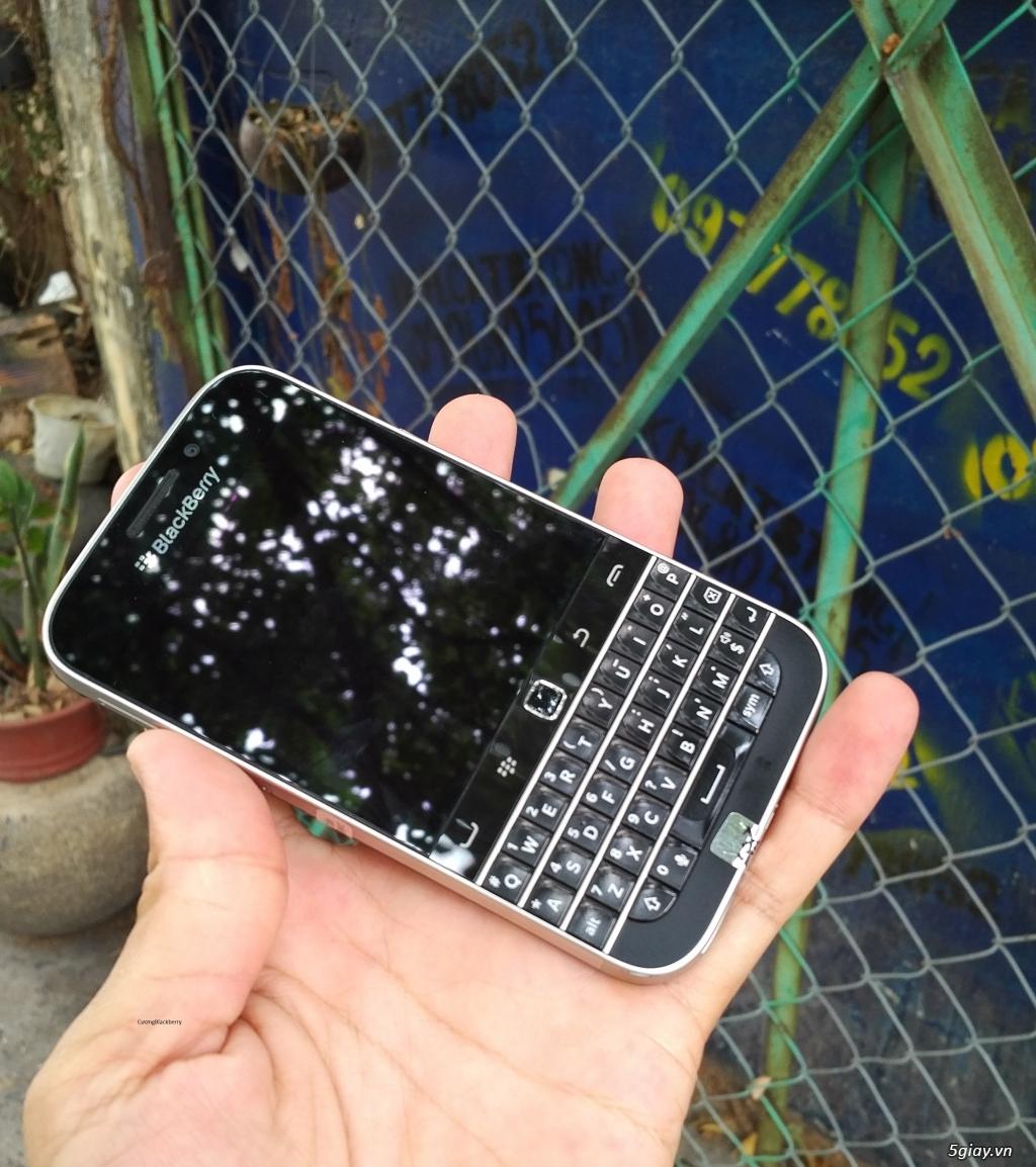 Hot Blackberry Q20 Quốc Tế Mới 97-98%, BH3 tháng bao test 15ngay - 10