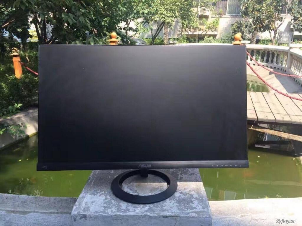 """Màn hình LCD Asus LG SamSung Philips AOC 27"""" Full-HD AH-IPS, PLS, Curved Cong, 4K UltraHD giá rẻ.. H - 10"""