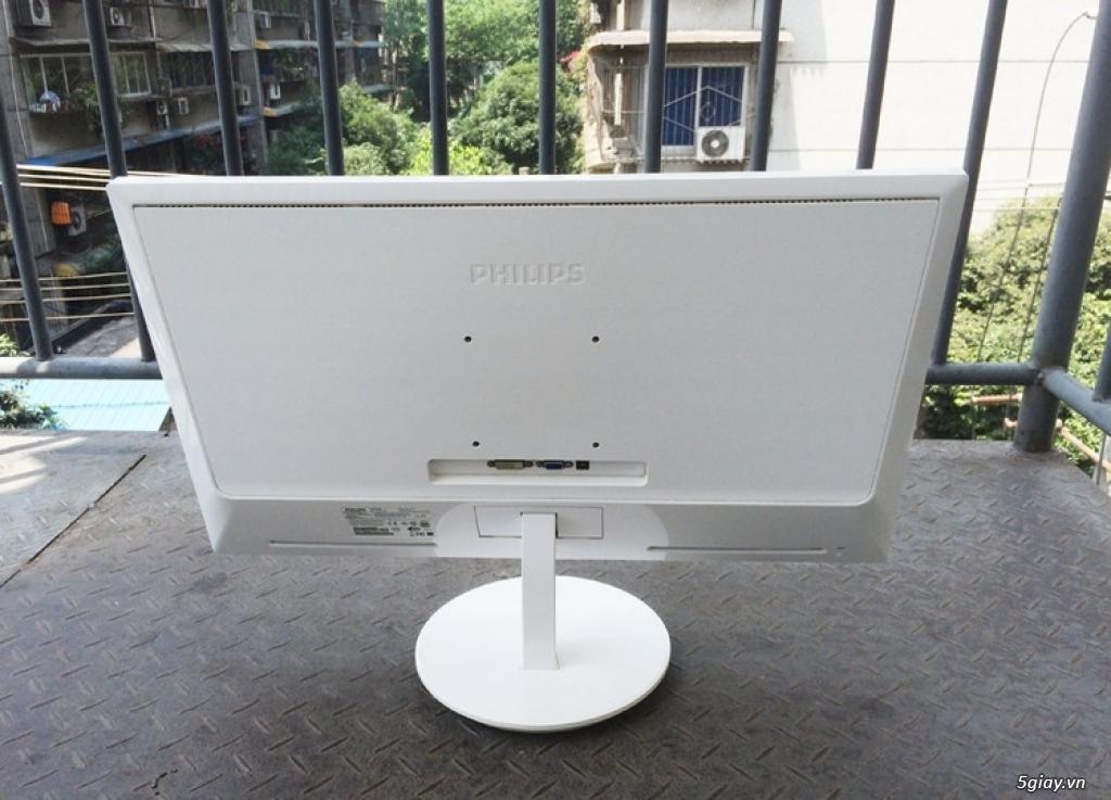 """Màn hình LCD Asus LG SamSung Philips AOC 27"""" Full-HD AH-IPS, PLS, Curved Cong, 4K UltraHD giá rẻ.. H - 6"""