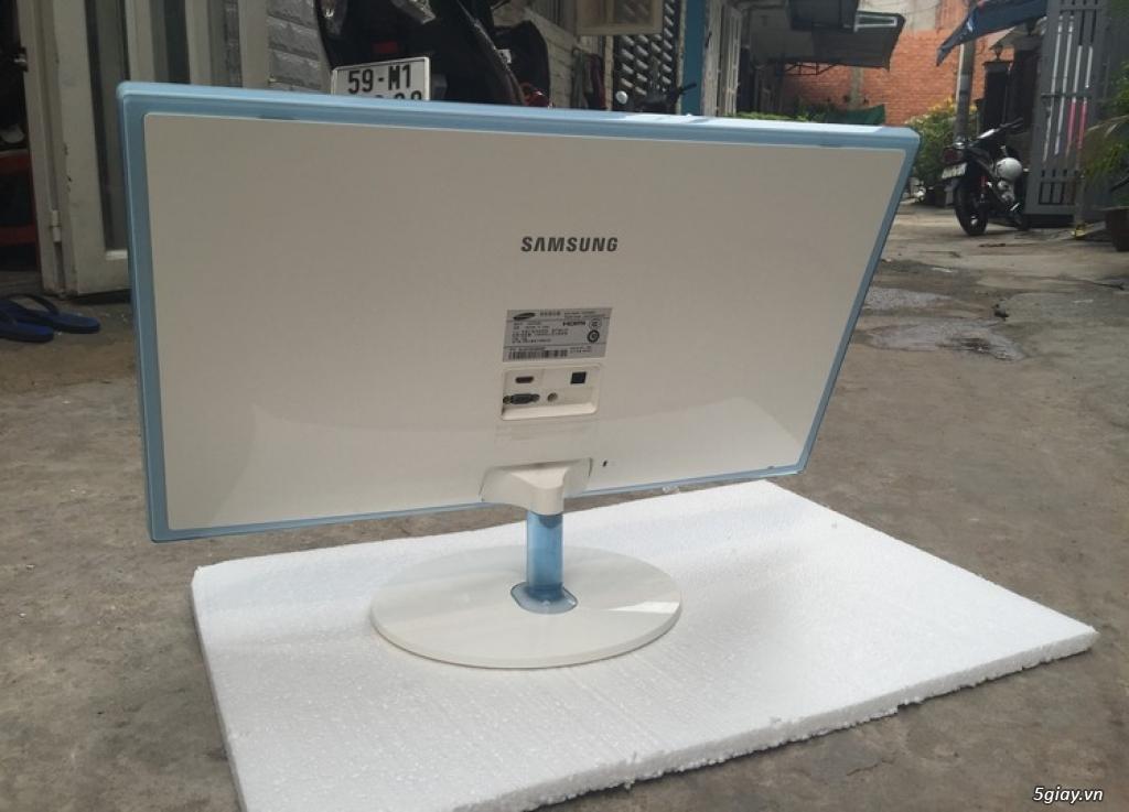 """Màn hình LCD Asus LG SamSung Philips AOC 27"""" Full-HD AH-IPS, PLS, Curved Cong, 4K UltraHD giá rẻ.. H - 19"""