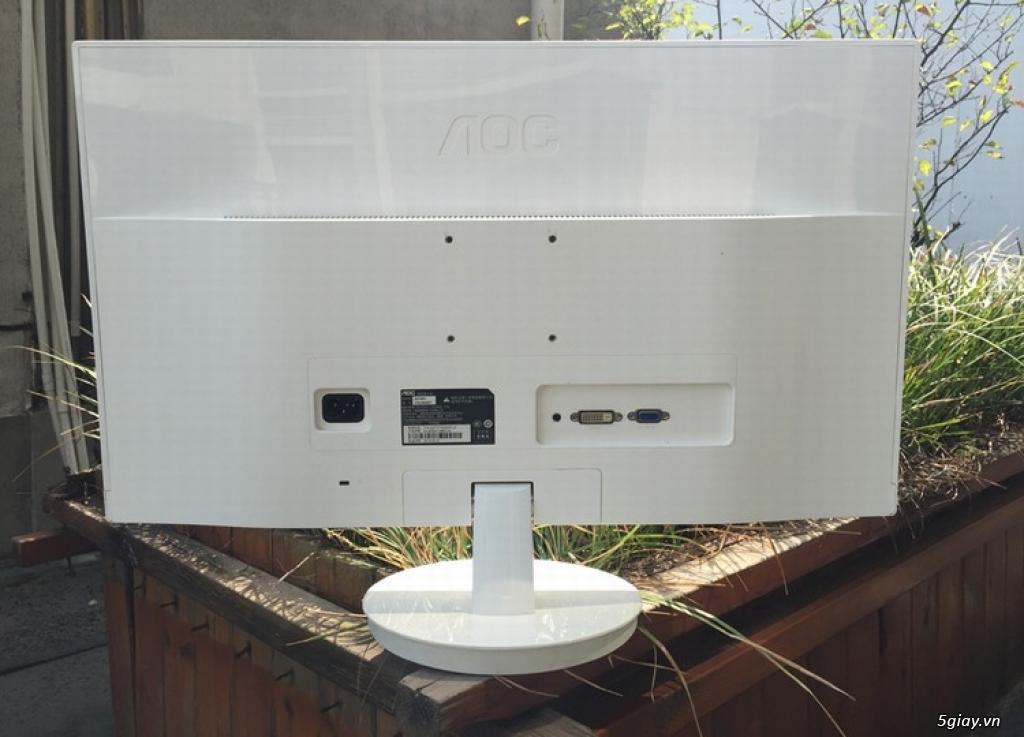 """Màn hình LCD Asus LG SamSung Philips AOC 27"""" Full-HD AH-IPS, PLS, Curved Cong, 4K UltraHD giá rẻ.. H - 5"""
