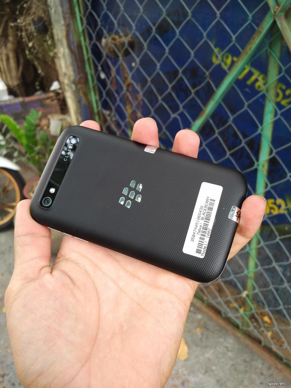 Hot Blackberry Q20 Quốc Tế Mới 97-98%, BH3 tháng bao test 15ngay - 14