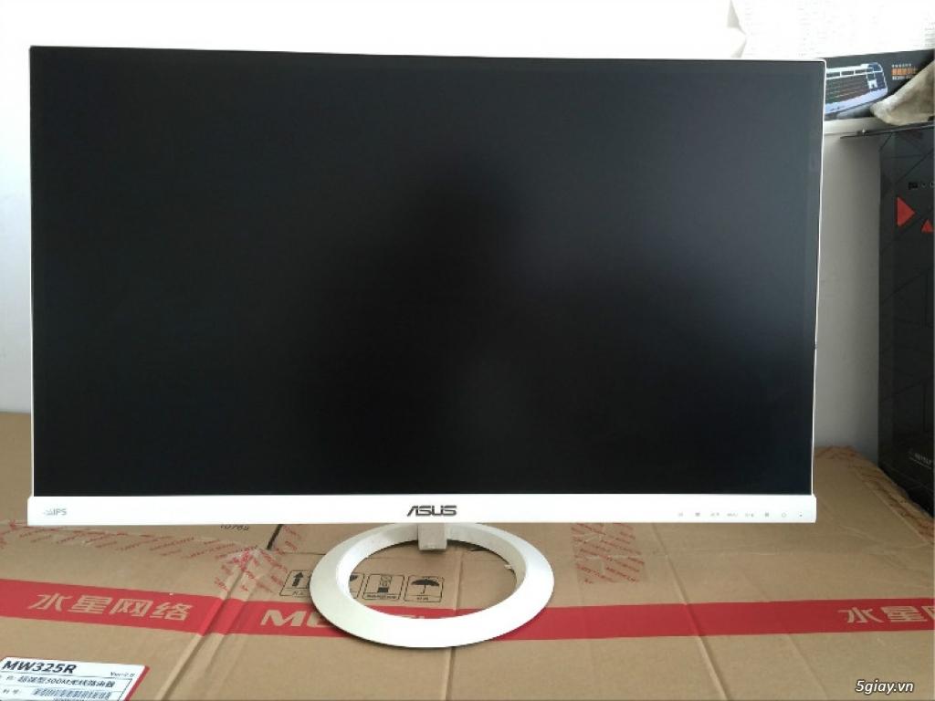 """Màn hình LCD Asus LG SamSung Philips AOC 27"""" Full-HD AH-IPS, PLS, Curved Cong, 4K UltraHD giá rẻ.. H - 8"""