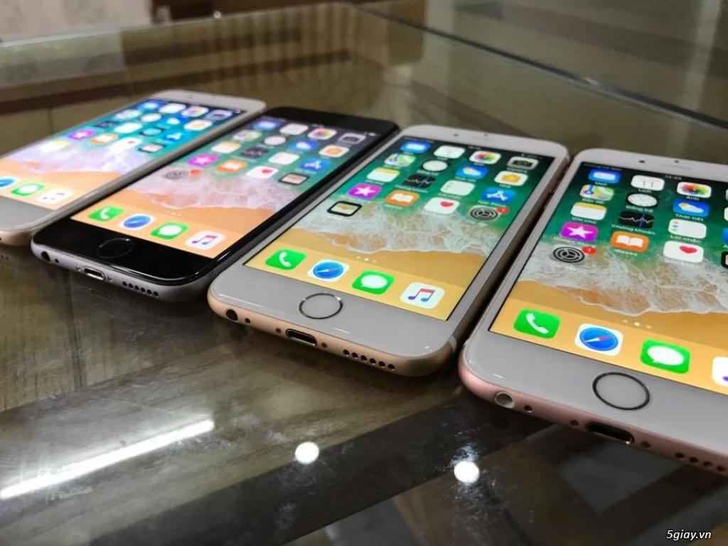 iPhone 6S 64GB Quốc tế like new 99% zin all - 1