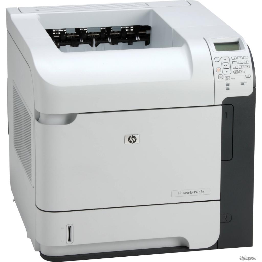 Máy in HP, Canon, Epson, Samsung... Laser mầu, trắng đen, in phun mầu... giá rẻ - 10
