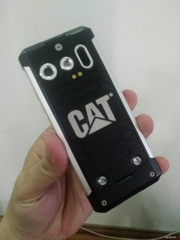 Cat B100 new 97% hàng siêu độc siêu bền đến từ nước Mỹ - 5
