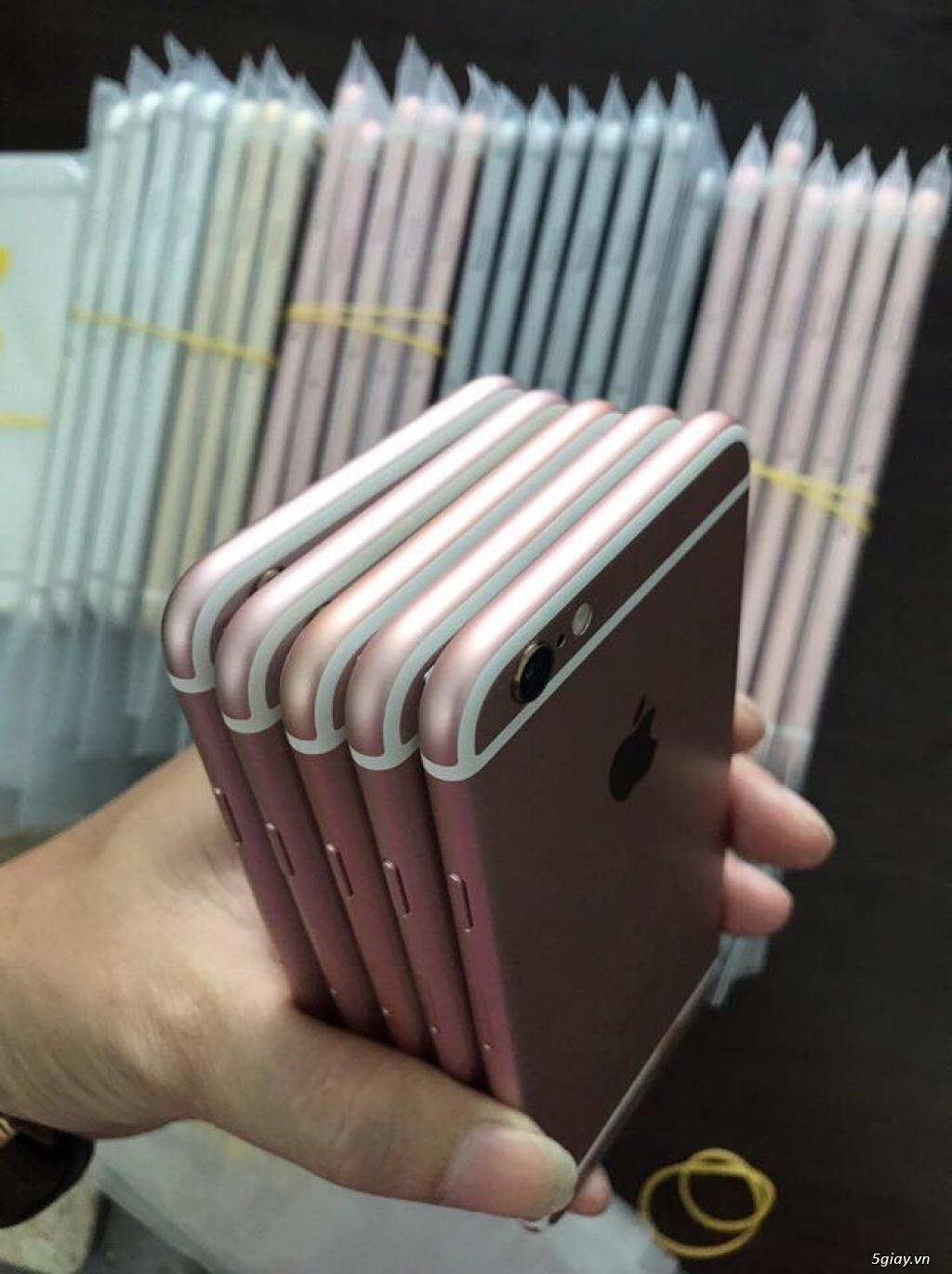 iPhone 6S 64GB Quốc tế like new 99% zin all