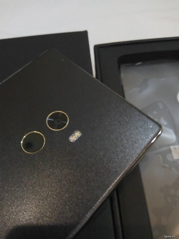 Xiaomi Mi Mix 1 bản Vip nhất 6gb Ram, 256 Gb bộ nhớ,mới 99%, fullbox - 3