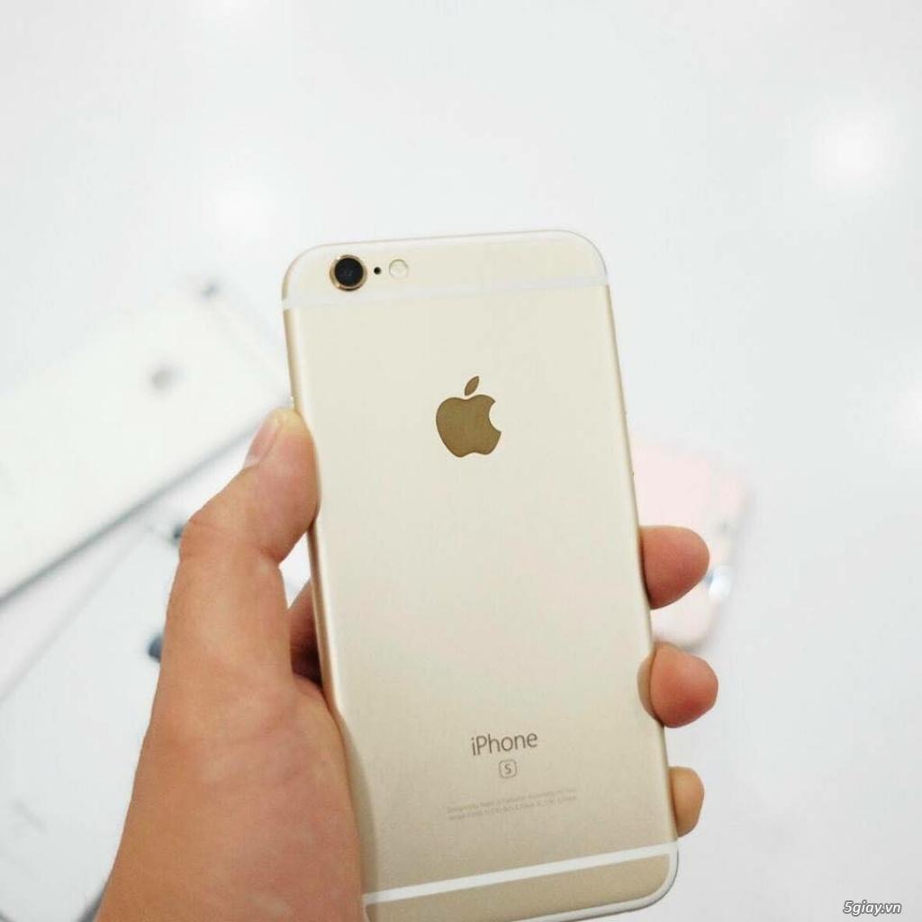 iPhone 6S 64GB Quốc tế máy đẹp 99% zin all