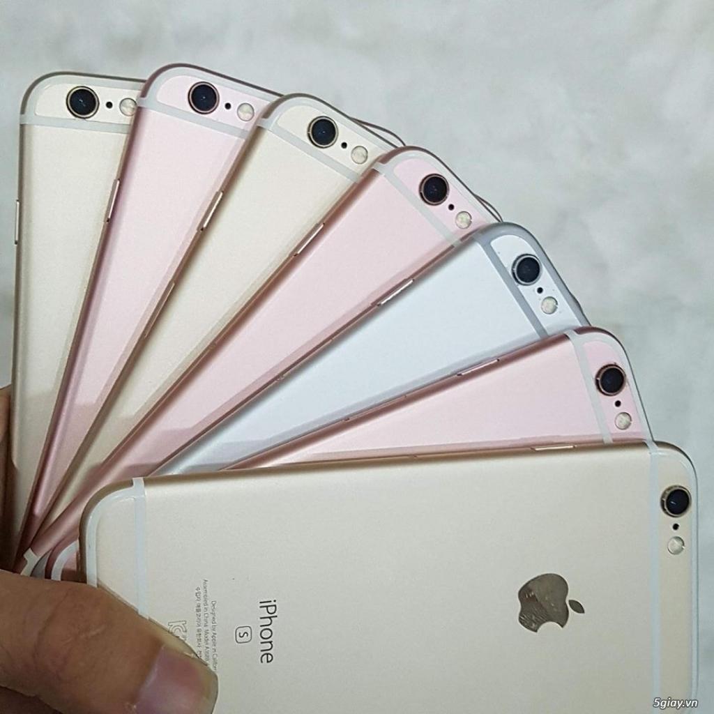 iPhone 6S 64GB Quốc tế máy đẹp 99% zin all - 4