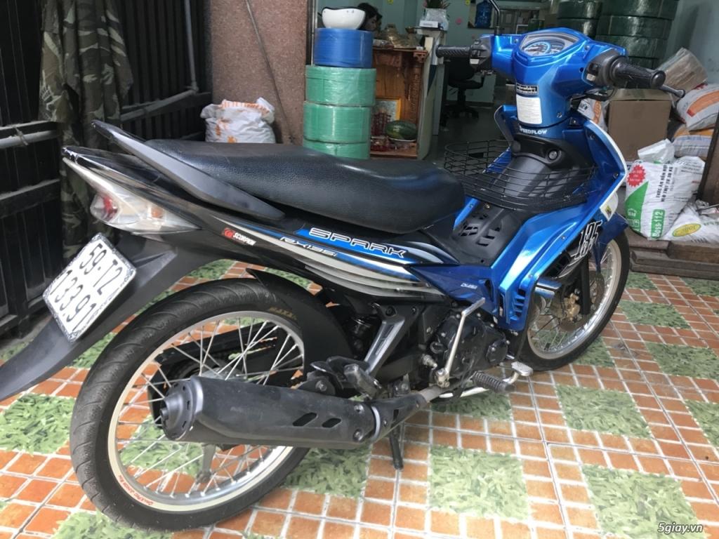 Ex 209 bstp chính chủ leng keng.. - 1