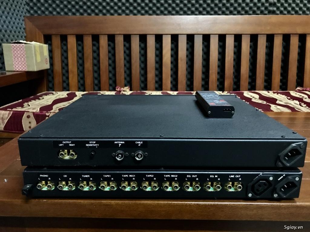 Khanh Audio  Hàng Xách Tay Từ Mỹ  - 24