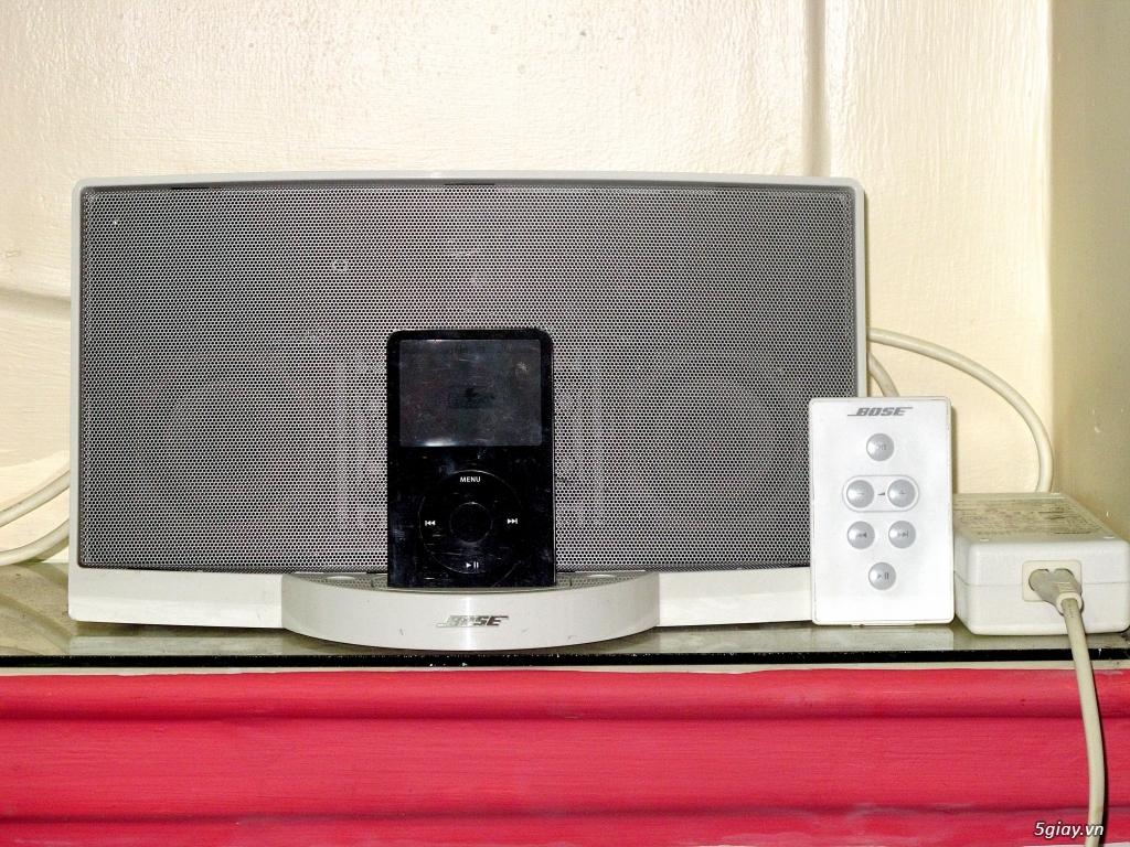 Bose sounddock 1 zin 100% giá rẻ - TP Hồ Chí Minh - Five vn