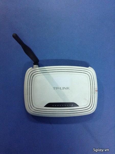 Wifi TP Link TL-WR740N