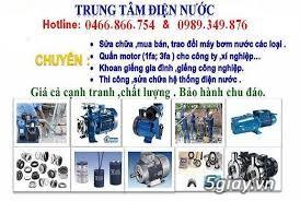 Điện nước Thanh Tiến đơn vị sửa chữa điện nước uy tín tại Hà Nội