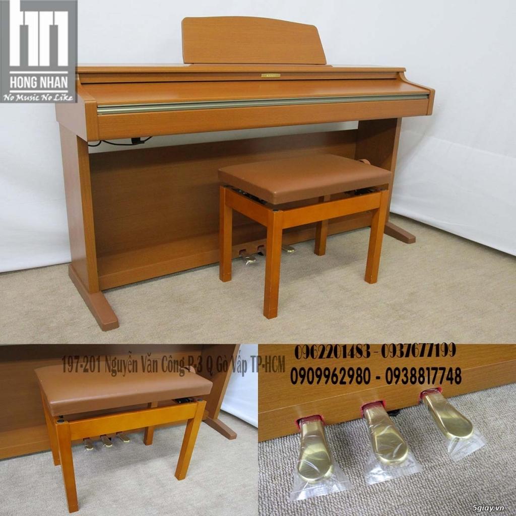 Bán đàn piano điện hàng NHẬT BẢN- Like new(bảo hành 2 năm tận nhà) - 9
