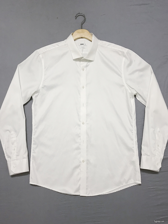 Quần áo ZARA, H&M, UNIQLO, P&B... 2nd Authetic - 11