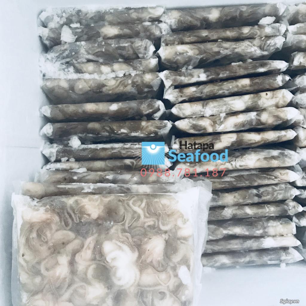 Cung cấp hải sản giá rẻ nhất Việt Nam, hải sản tươi & khô, đông lạnh nguyên chất từ vựa hải sản. - 5