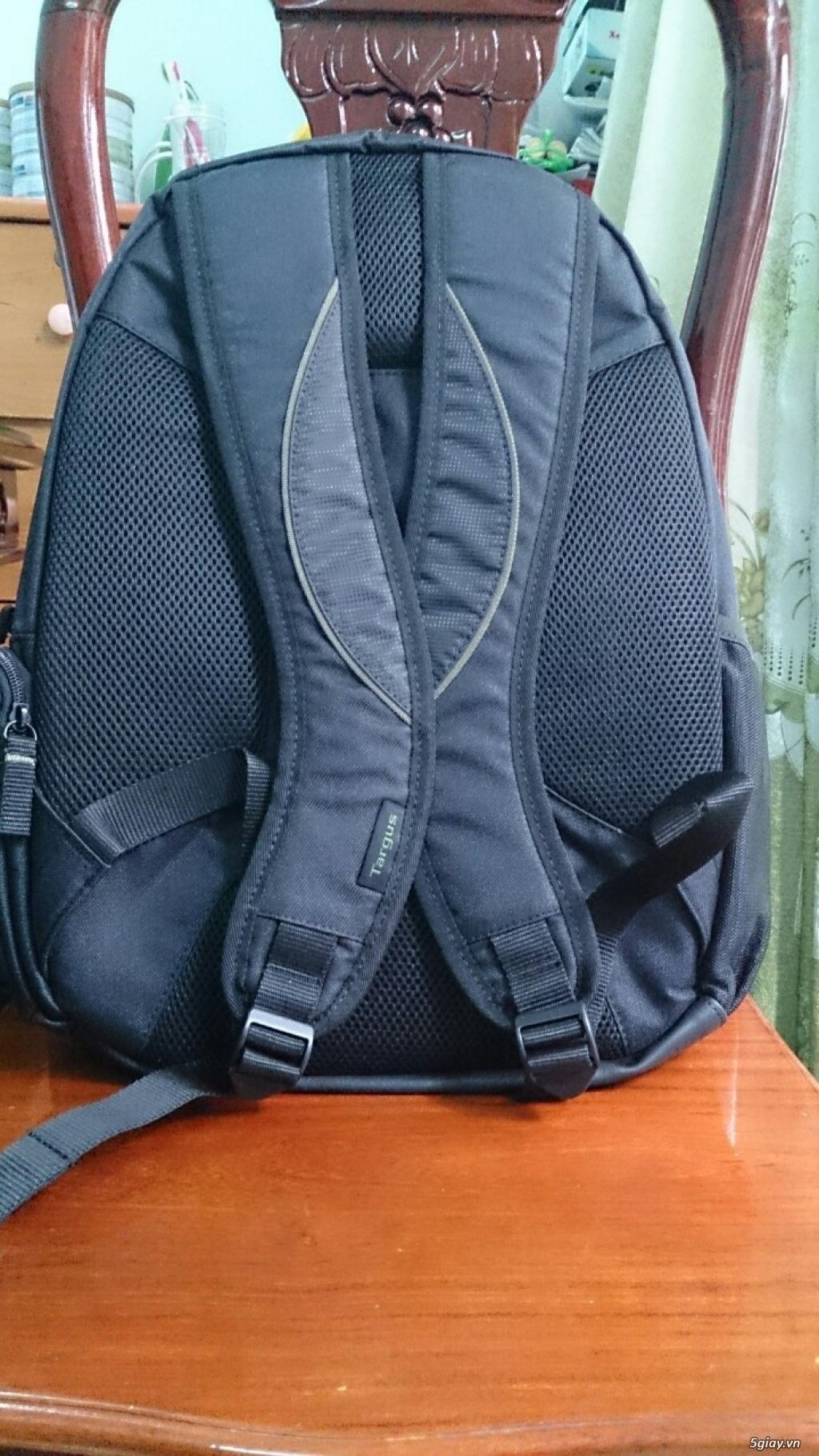 Túi laptop SONY,Balo TARGUS hàng chính hãng nhập khẩu !!! - 5