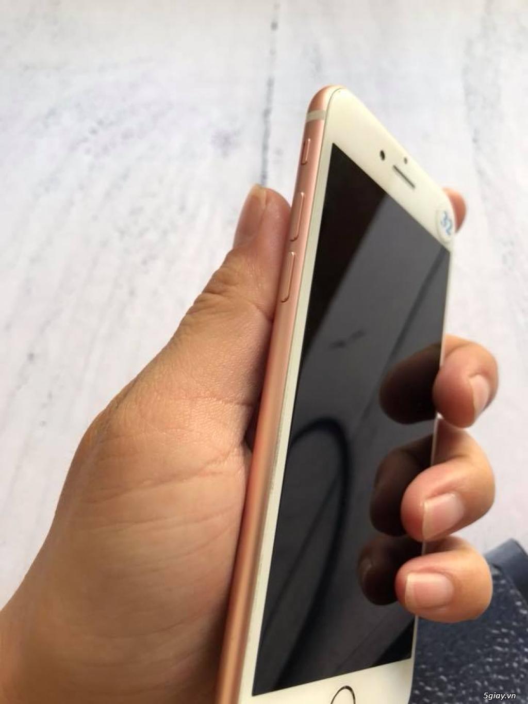 Iphone 7 32G quốc tế zin nguyên hình thức đẹp leng keng xà beng còn - 6
