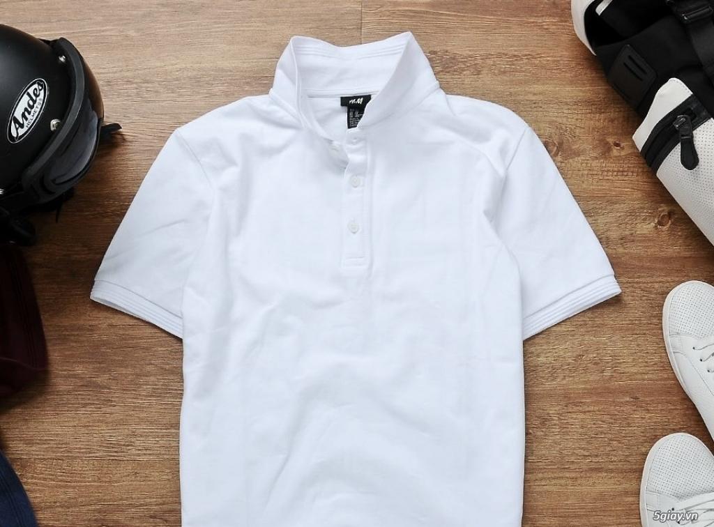STORE285 - Thời trang VNXK: Áo thun, áo sơ mi,... đơn giản phù hợp mọi đối tượng giá chỉ 150k - 280k - 33