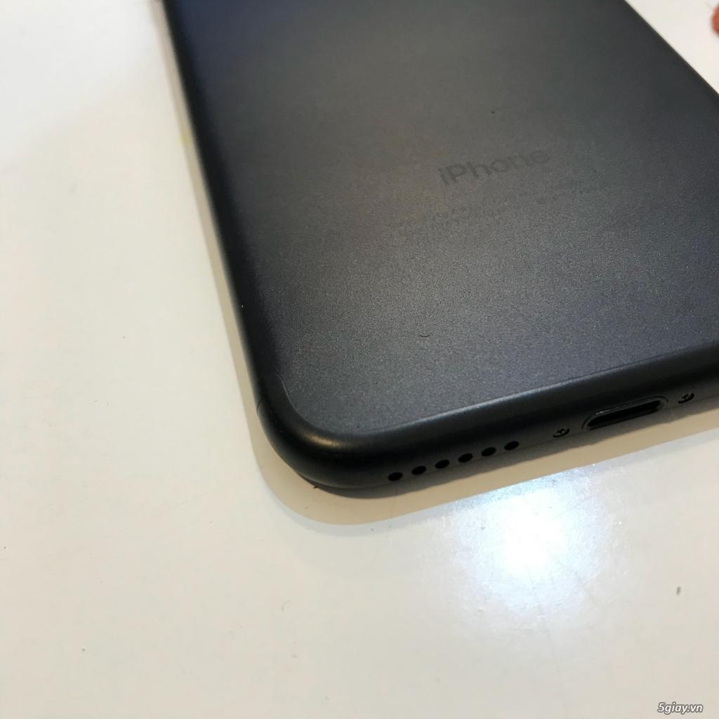 iPhone 7 32GB đen nhám, hàng MỸ, đẹp gần như mới - 4