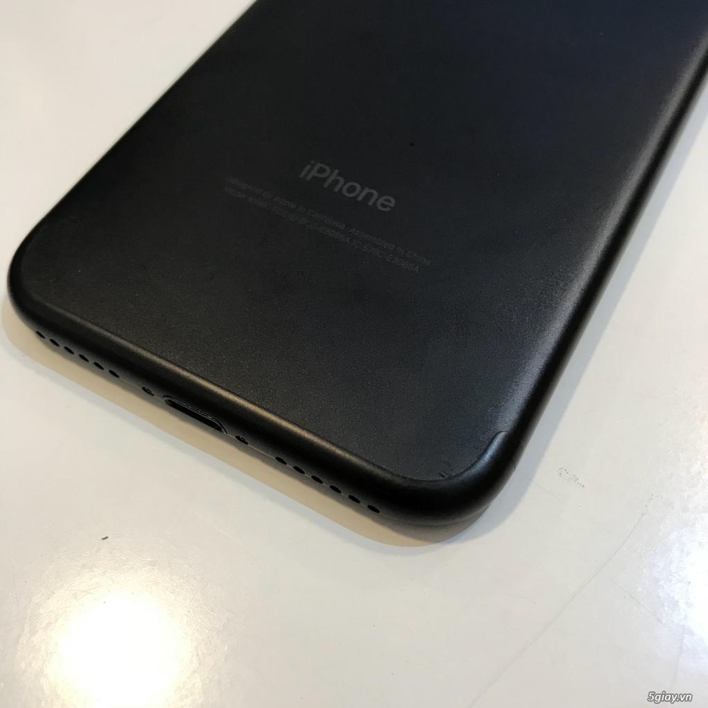 iPhone 7 32GB đen nhám, hàng MỸ, đẹp gần như mới - 2