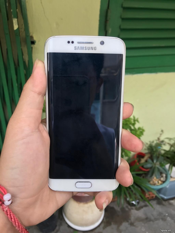 Samsung S6 EDGE , ngoại hình đẹp, chức năng hoàn hảo - 3
