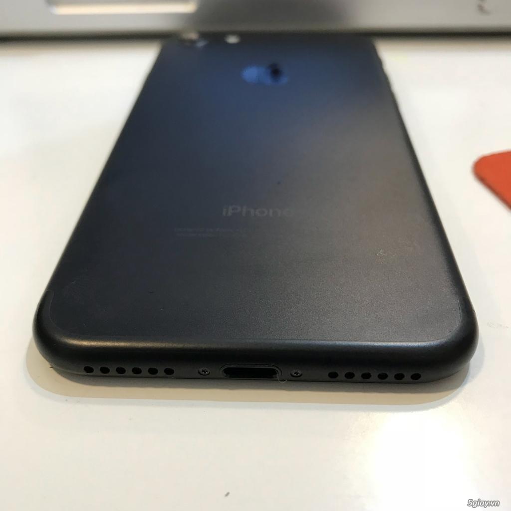 iPhone 7 32GB đen nhám, hàng MỸ, đẹp gần như mới - 3