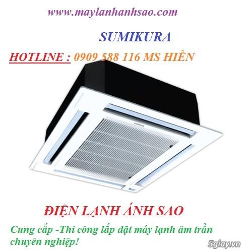 Thi Công Ống Đồng Máy Lạnh Âm Trần LG –  Lắp Đặt Máy Lạnh Chất Lượng - 3