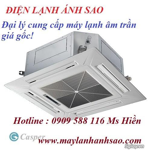 Thi Công Ống Đồng Máy Lạnh Âm Trần LG –  Lắp Đặt Máy Lạnh Chất Lượng - 2