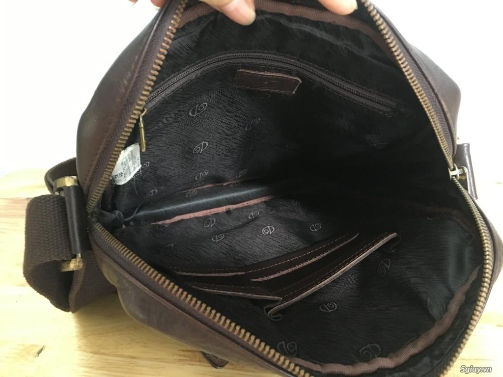 Topic túi cặp da nam, nhiều kiểu đa dạng - 74