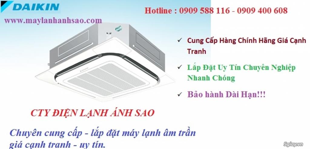 Thi Công Ống Đồng Máy Lạnh Âm Trần LG –  Lắp Đặt Máy Lạnh Chất Lượng - 4