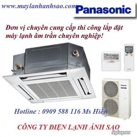 Thi Công Ống Đồng Máy Lạnh Âm Trần LG –  Lắp Đặt Máy Lạnh Chất Lượng - 1