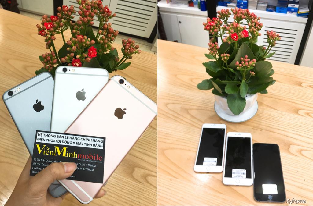 Cần bán iPhone 6S plus 64GB Like New, Full zin, quốc tế